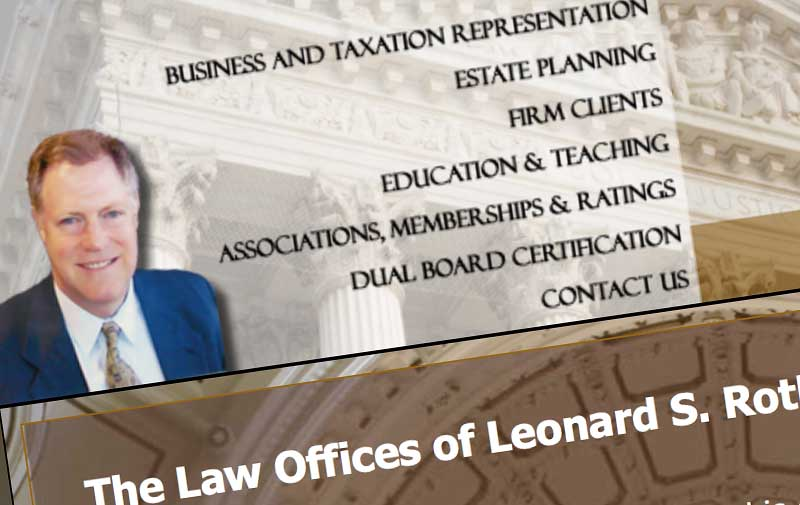 Law Office of Leonard S. Roth